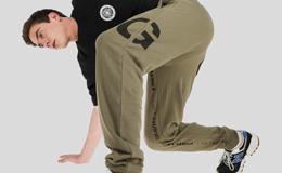 Parkas y pantalones Gravity