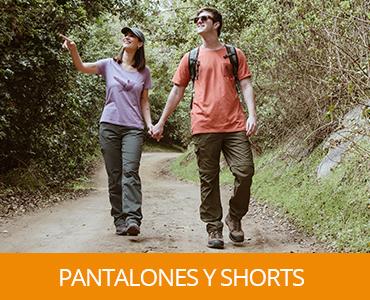 Pantalones y Shorts Latitude en Paris.cl