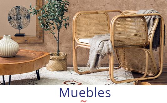 Decora tu hogar con el especial india indonesia muebles