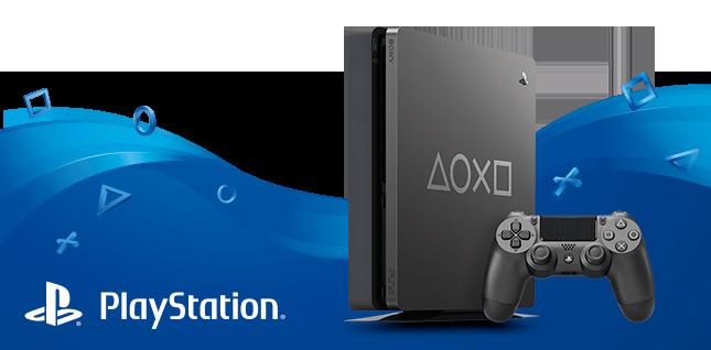 Consolas y juegos Playstation