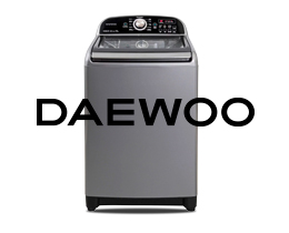Ver todo Daewoo