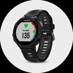Smartwatch en Paris.cl