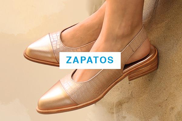 Productos Sostenibles en Zapatos