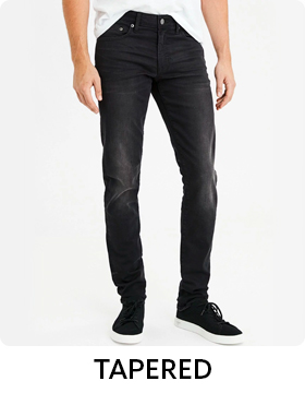 fitguide jeans hombre