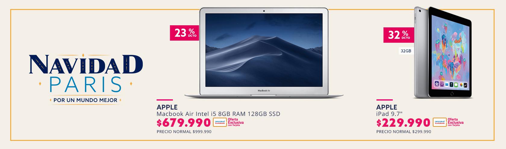 iPad 9.7 32GB Space Gray Wifi