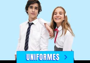 Uniformes Escolares 2020
