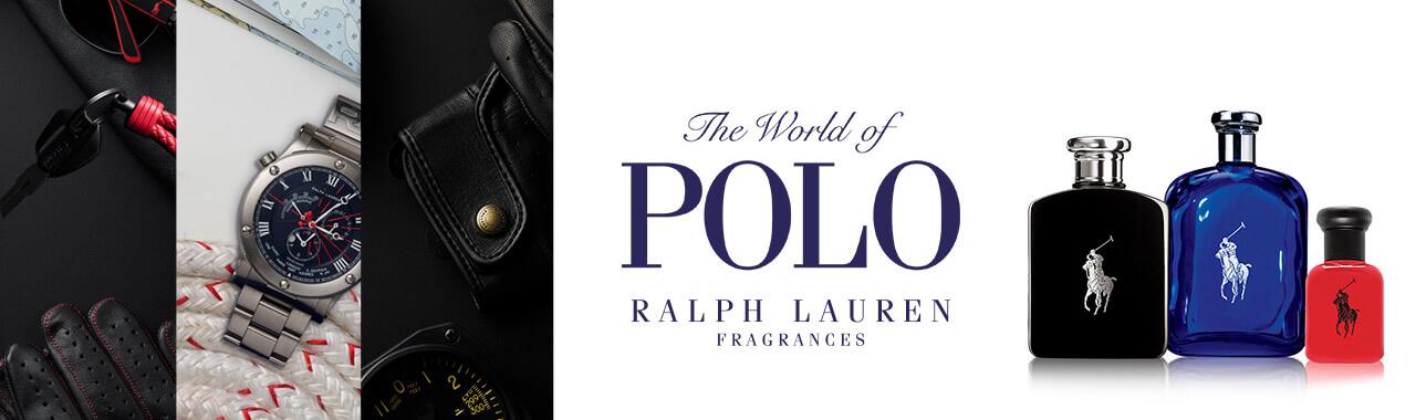 Ver todo Polo Ralph Lauren