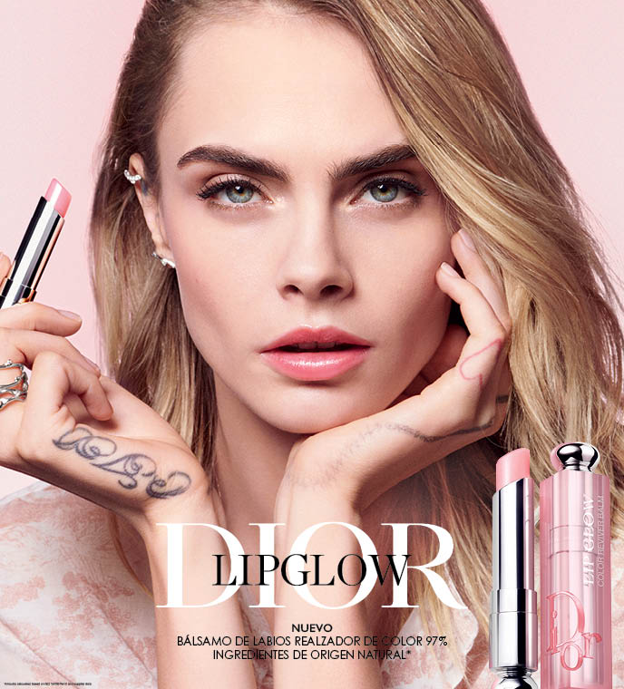 Lip Glow Dior