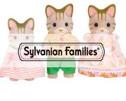 Ver todo Silvanian Families