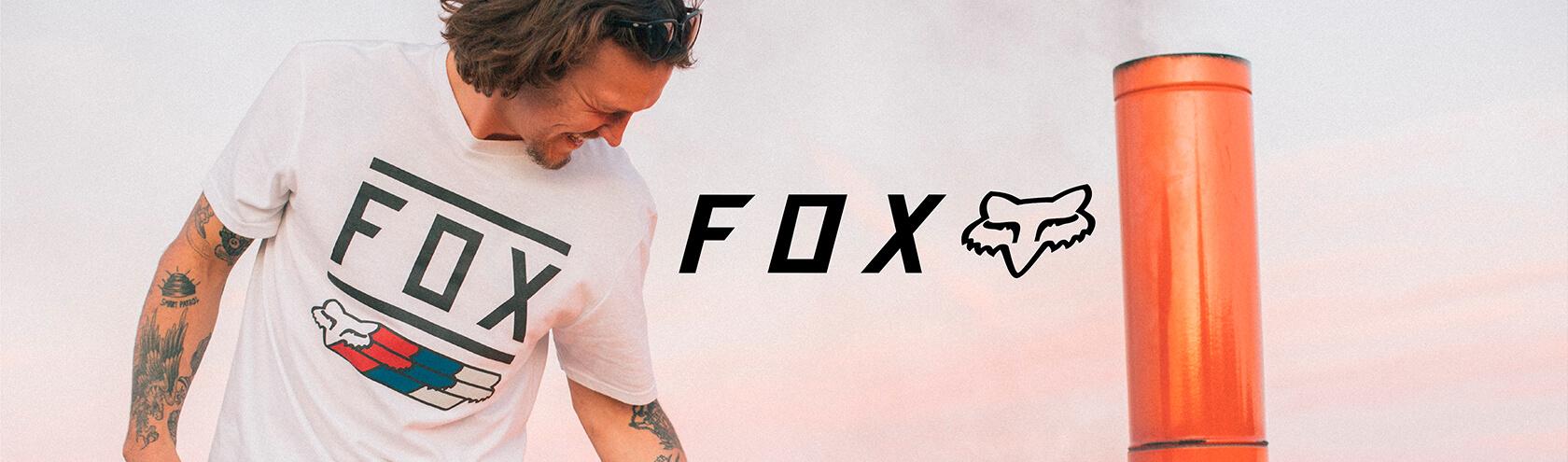 Ver todo Fox