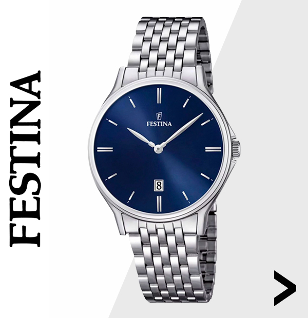 Ver todo relojes mujer Festina