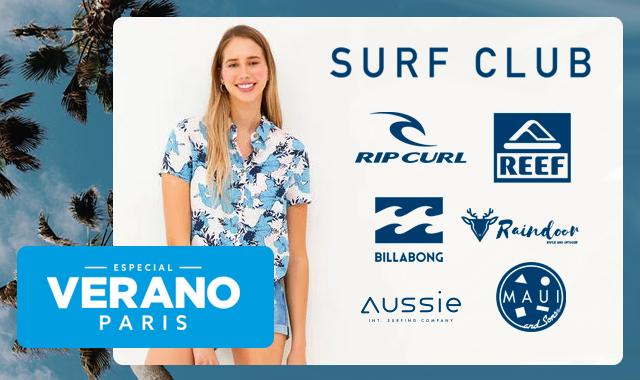 Ver todo Colección Surf