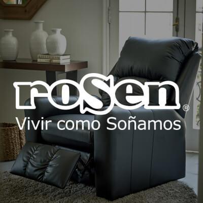 Muebles Rosen