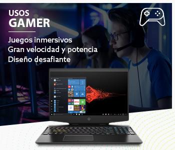 Usos Gamer
