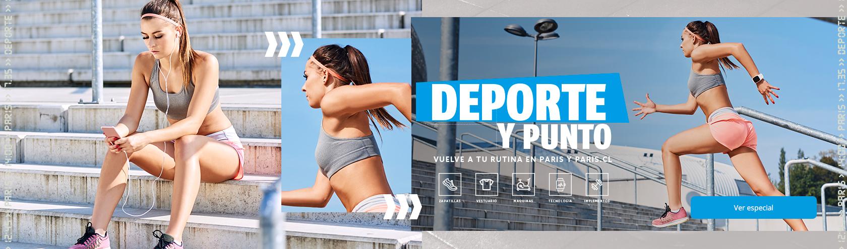 Deportes 360