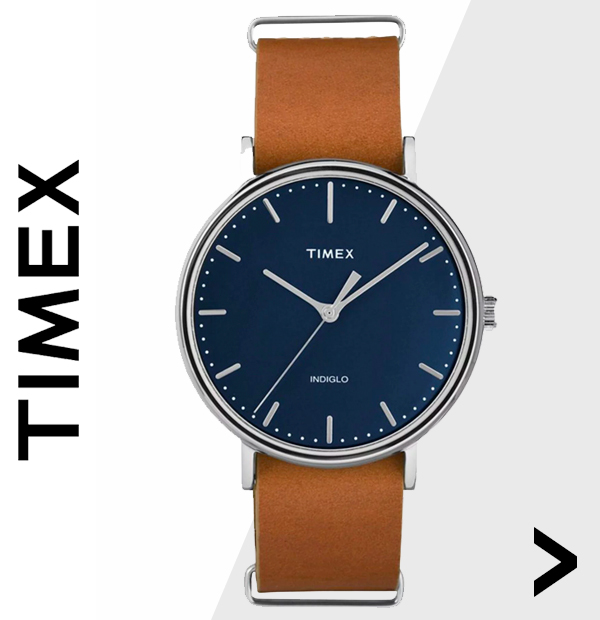 Ver todo relojes mujer Timex