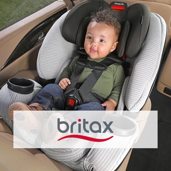 Sillas de Auto Britax en paris.cl