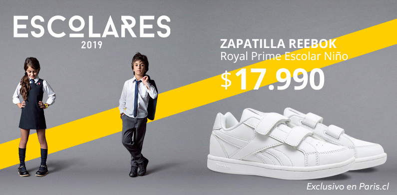Zapatillas Reebok 17990