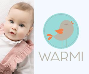 Baby concept marca warmi