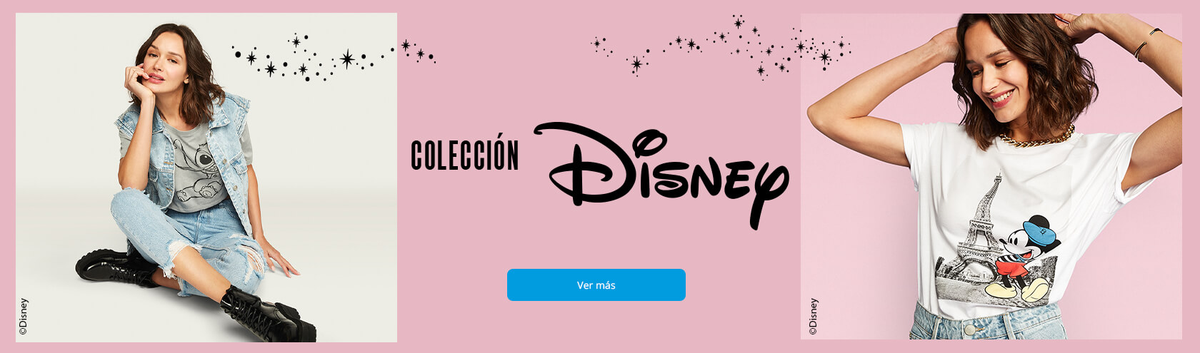 Ver todo Disney