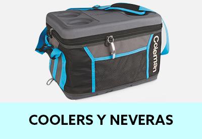 Ver todo Coolers y Neveras