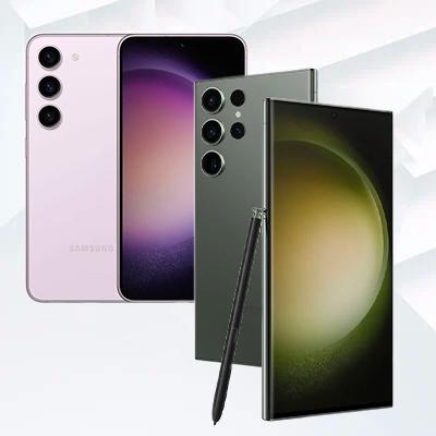 Teléfonos móviles, básicos, wearables y accesorios