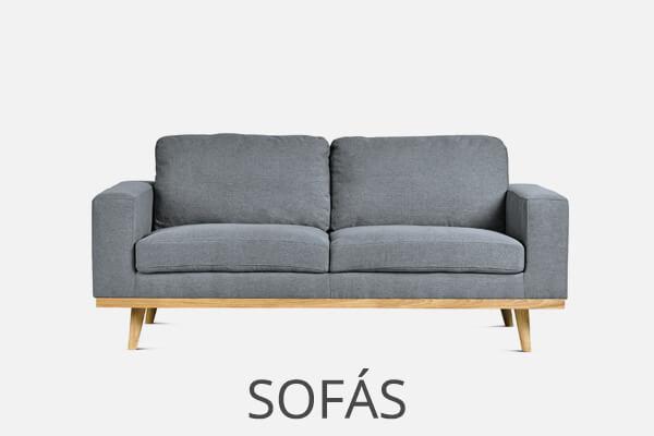 Ver todo sofa