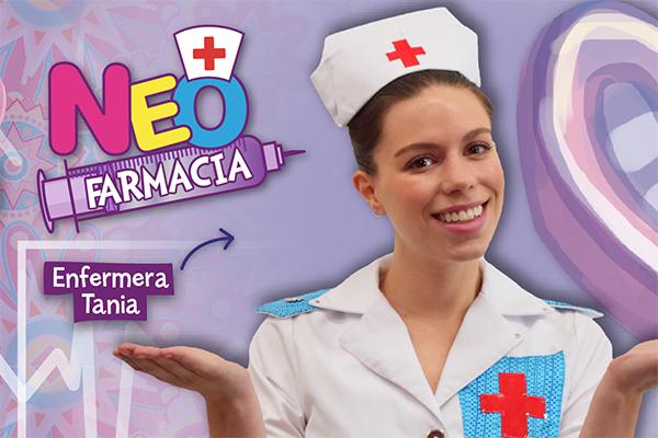 Asegurate que tu Pimpollo tenga todas sus vacunas para que pueda ir a MisionNeomun en Paris.cl