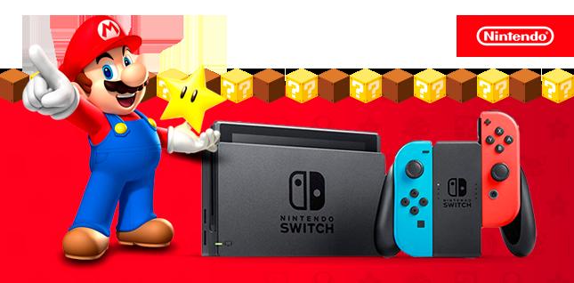 Todo Nintendo