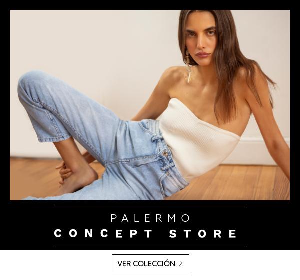 Ver todo Palermo Concept Store