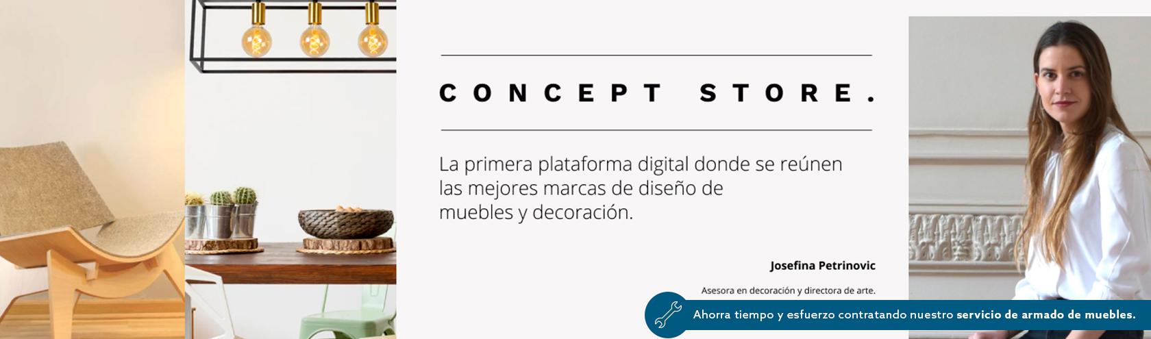 Especial Concept Store 2021