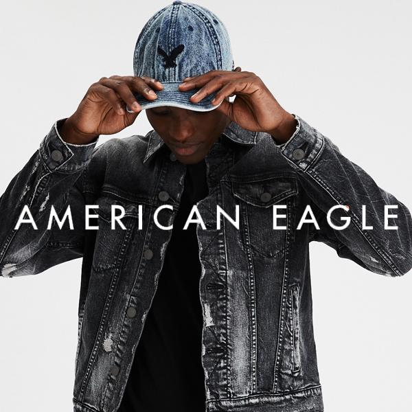 Ver todo American Eagle hombre