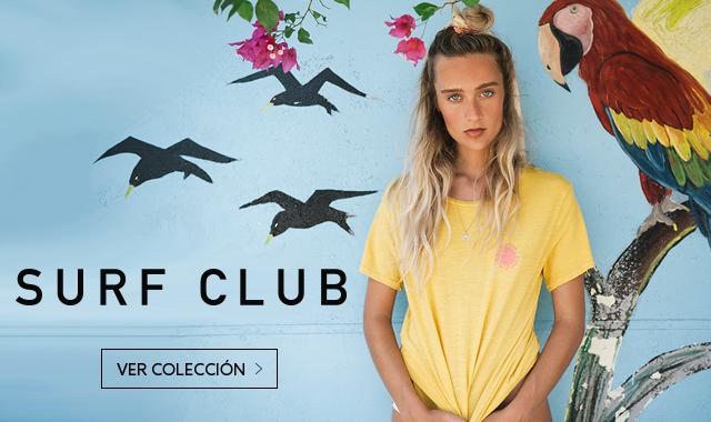 Ver Todo Surf Club