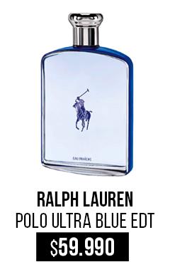 Ver Perfume Polo Ultra Blue EDT 200 ml