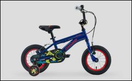 Bicicletas Infantiles en Paris.cl