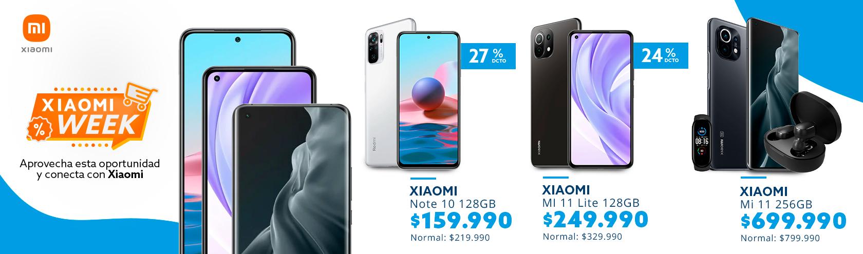 Xiaomi week