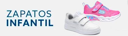 Ver todo Zapatos Infantil