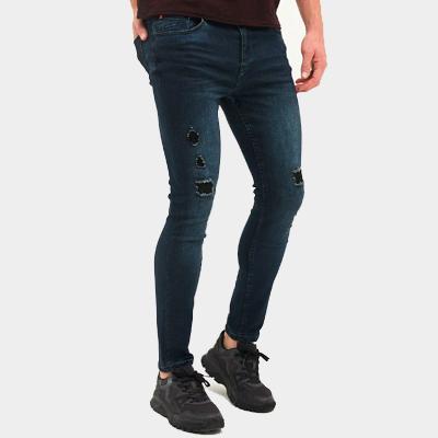 jeans y polerones