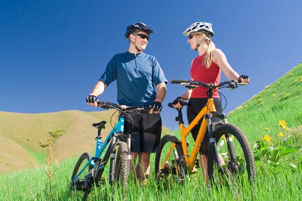 Mountain bikes, bicletas de paseo, urbanas, infantiles y más