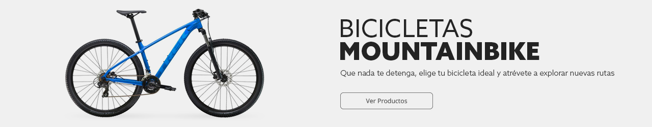 Bicicletas Mountainbike en Top Deporte