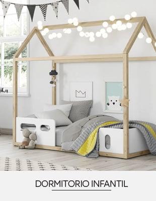 Ver todo Dormitorio Infantil