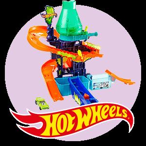 Ver todo Hot Wheels