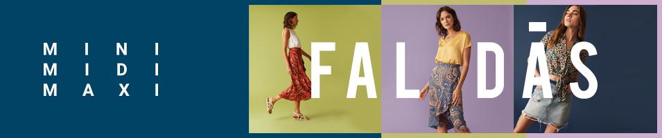 Colección Faldas