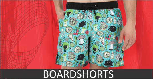 Boardshorts Gravity en Paris.cl