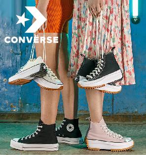 Ver todo Zapatillas Converse